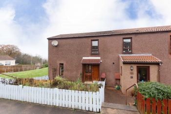 22 Young Court, Tayport, DD6 9PL