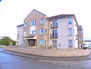 McGrigor House, Flat C Mcgrigor Road, Rosyth KY11 2AF