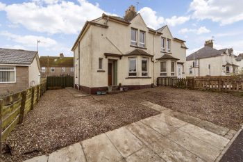 22 Milton Place, Pittenweem KY10 2LS