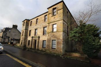 Flat 5 Preston Lodge, 95 Bonnygate, Cupar KY15 4LG