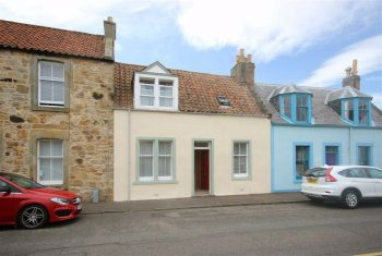 Abbeyfield, 14 Marygate, Pittenweem KY10 2LQ