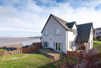 The Pier House, Woodhaven Harbour, St Fort Road, Wormit, DD6 8LA