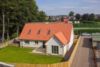 Links View Victoria Road, Lundin Links KY8 6AX