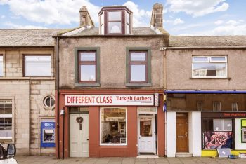 130 High Street, Burntisland KY3 9AP
