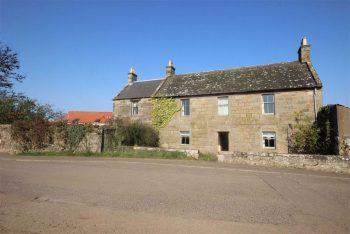 South Quarter Farmhouse, 1 Back Stile, Kingsbarns KY16 8ST