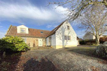 Weavers Cottage Bleachfield Of Blebo, Cupar KY15 5TX