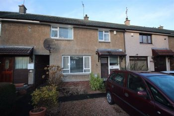 16 Carlyle Road, Glenrothes KY6 1AQ