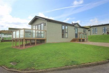 103 Sauchope Links Holiday Park, Crail KY10 3XJ