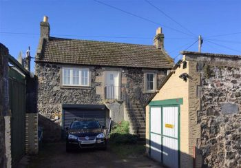 Ashleigh Cottage North Wynd, Colinsburgh KY9 1LU