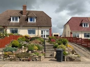 3 Rosselm Cottages, Rossie, Auchtermuchty, Fife, KY14 7EJ