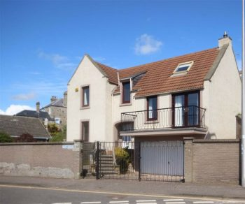 47 East Green, Anstruther KY10 3AA