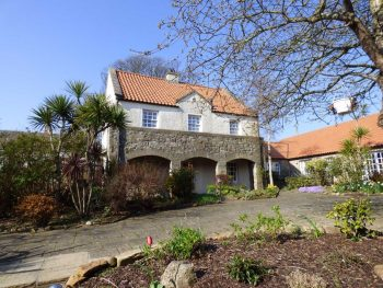 The Lodge 1 Caiplie Court, Anstruther KY10 3JR