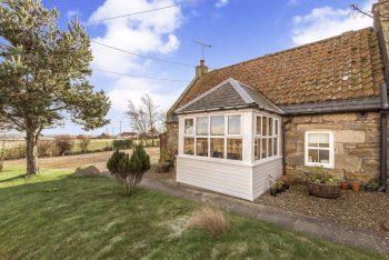 5 Monksholm Farm Cottage, Strathkinness, St Andrews KY16 9SJ