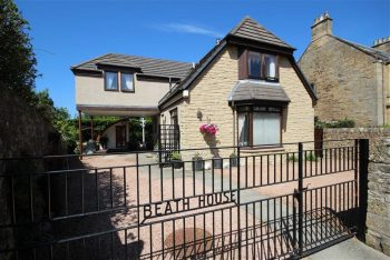 Beath House Westfield Road, Cupar KY15 5DS