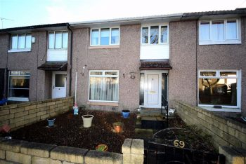 69 Barnton Place, Glenrothes KY6 2PT