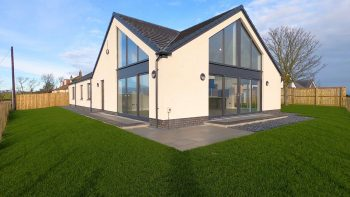 Ribbonfield, Plot 5 Anstruther, Crail KY10 3XG