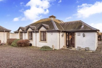 Robin Hill, 9 Mount Melville Steading, St Andrews KY16 8NG