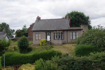Fort House, 20 Fisher Street, Methil, Fife, KY8 3DJ